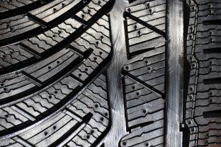 Reifen bald zu 100 % recycelt