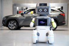 Wird Ihr künftiger Autohändler ein Roboter sein?