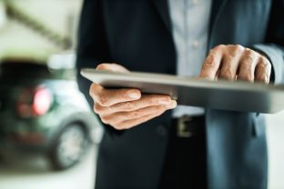 Online- und Leasing-Angebote beschleunigen den Entscheidungsprozess beim Autokauf