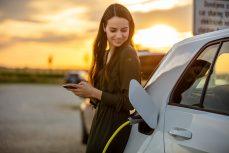 Was sind die Vorteile eines Elektroautos?