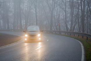 Unsere Tipps zum Fahren bei Nebel
