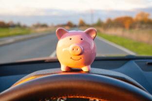 Autokosten unter Kontrolle