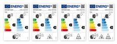 Neue Reifenkennzeichnung ab 1. Mai 2021